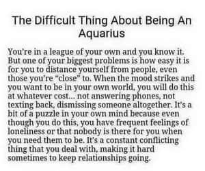 aquarius and zodiac signs image