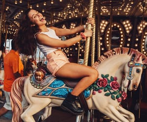 carnival, emma, and chamberlain image