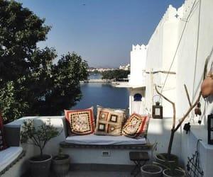 travel, boho, and home image