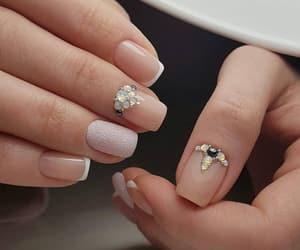 design, fashion, and nails image
