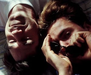 river phoenix, keanu reeves, and my own private idaho image