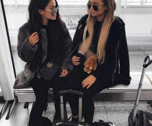 friends, best friends, and style image