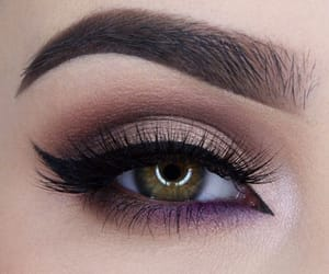 beauty, lux, and brows image