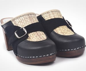 clogs for women, wooden clogs, and bristol clogs image
