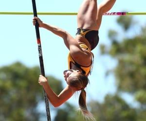 athletics and sport image