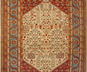persian rugs, hand knotted persian rugs, and tribal rugs image