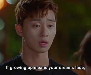 life, kdrama, and park seo joon image
