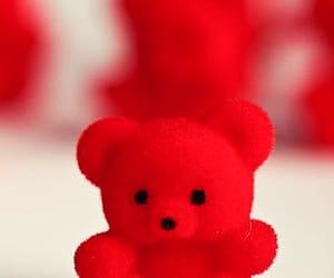 kawaii, red, and cute image