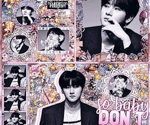 edit, kpop, and theme image