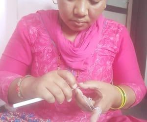 sashka co., nepal bracelet, and roll on bracelet image