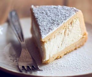 cake, food porn, and vintage image