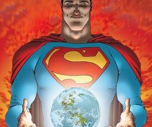 superman, kal el, and dc comics image