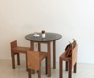 asian, cafe, and coffee image