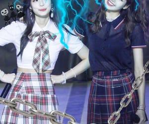 jennie, kpop, and lisa image
