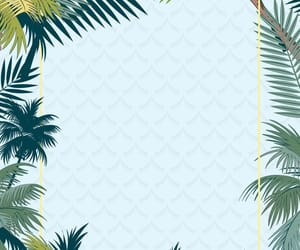 artwork, blue, and decor image