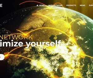news, business opportunity, and network marketing image