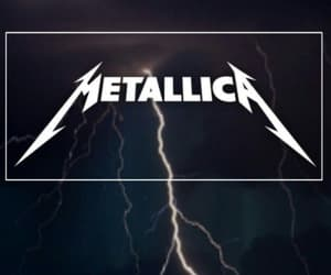 metallica and wallpaper image