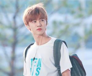 nct, idol, and korean image