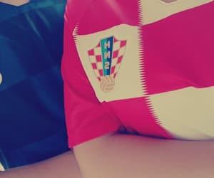 hrvatska, fußball, and trikot image