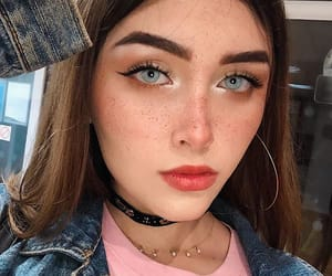 aesthetic, Hot, and face goals image