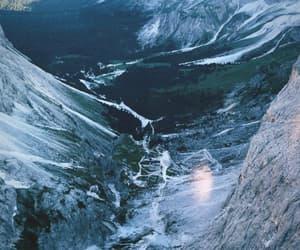 italy, mountain, and dolomiti image