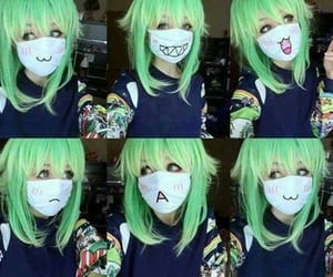kawaii and sonrisa image