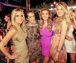 the hills, lauren conrad, and whitney port image