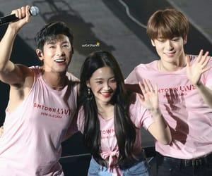 red velvet, tvxq, and jaehyun image