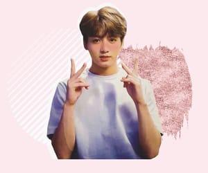 bts, cute, and jungkook image