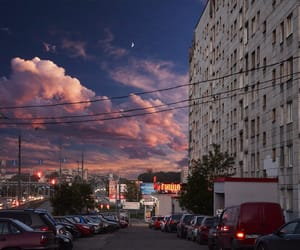 aesthetic, city, and russia image