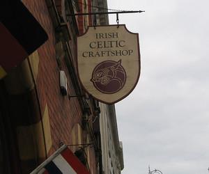 celtic, ireland, and irish image