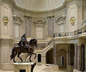 berlin, equestrian, and germany image