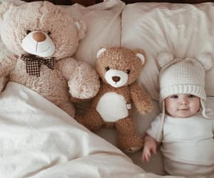 baby, kids, and sweet image