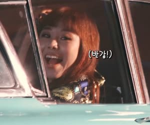 behind the scene, kpop, and wheein image