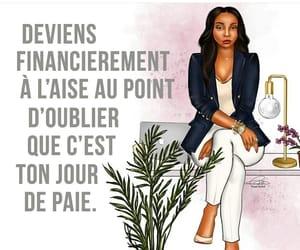 argent, citation, and businesswoman image