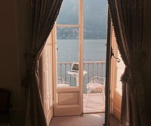 balcony, design, and elite image