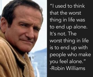 comedian and robin williams image