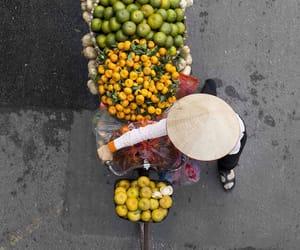 fruit, lemon, and market image
