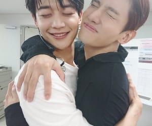 changmin, kpop, and Minho image