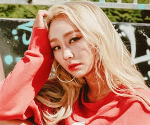 bora, kpop, and model image