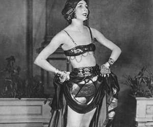 1920s, 1923, and flapper image