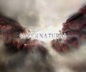 supernatural, wallpaper, and spn image