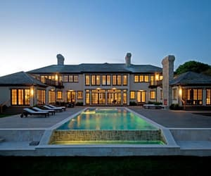 home, luxury house, and house image