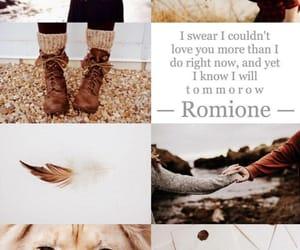 fandom, hermione granger, and otp image