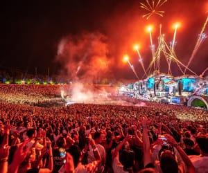 belgium, festival, and music festival image