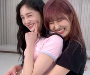 kpop, low quality, and pristin image