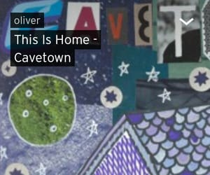 bad, cavetown, and home image