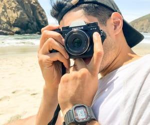 beach, beach boys, and boys image