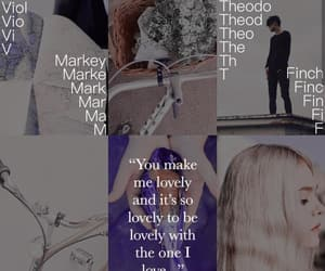 aesthetic, otp, and quote image
