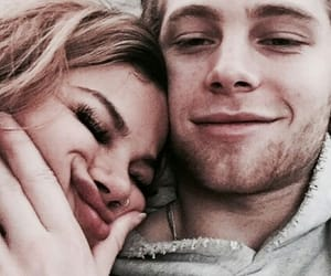 luke hemmings, 5sos, and couple image